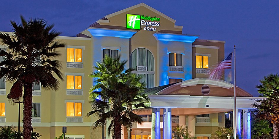 Holiday Inn Express & Suites Tampa-I-75 @ Bruce B  Downs