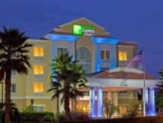 Holiday Inn Express & Suites Tampa-I-75 @ Bruce B. Downs in St. Petersburg, Florida