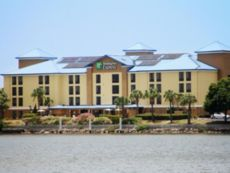 Holiday Inn Express & Suites Tampa/Rocky Point Island in Clearwater, Florida