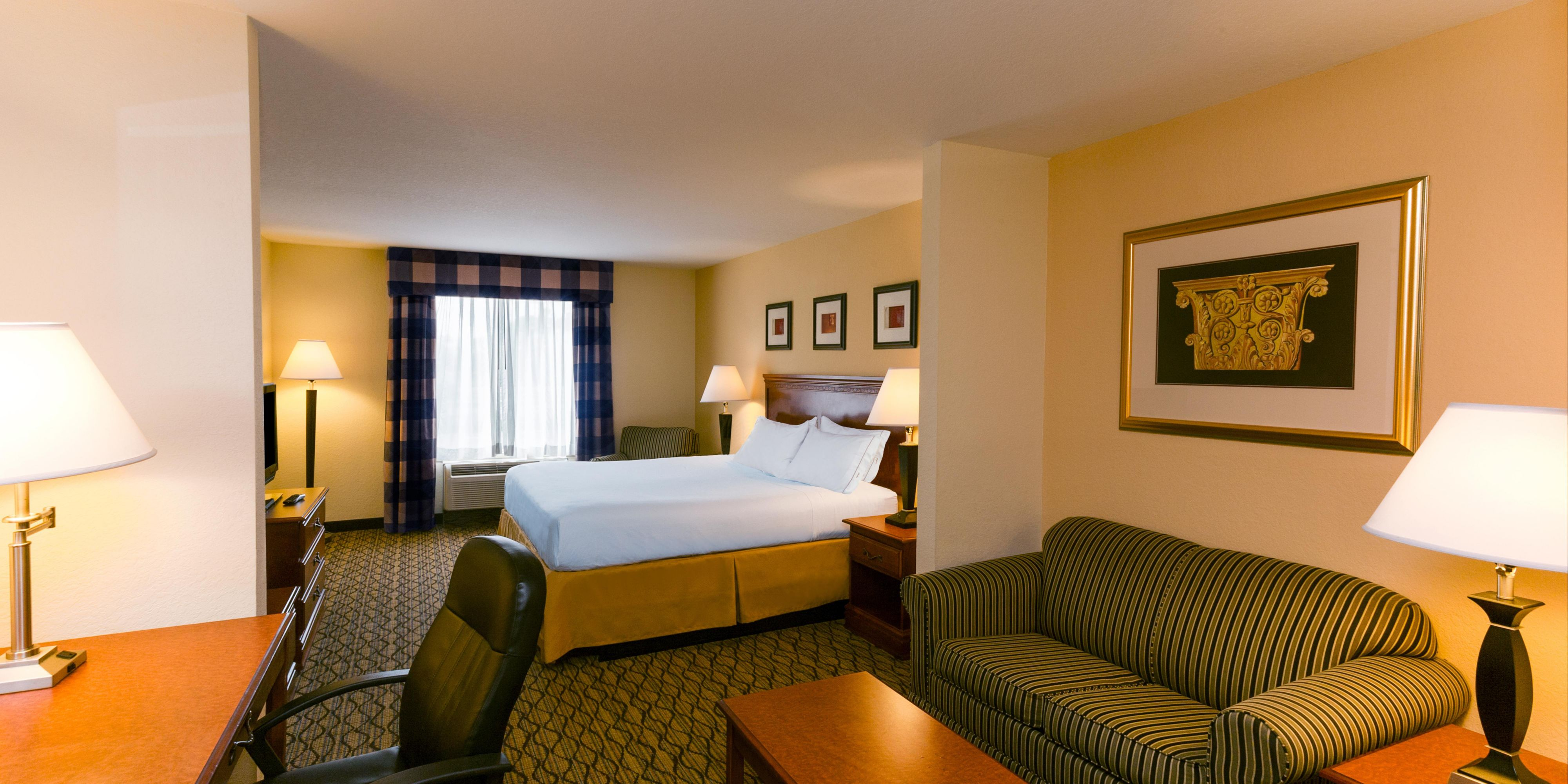 holiday inn express and suites tampa 4120938665 2x1. Holiday Inn Express   Suites Tampa Fairgrounds Casino Hotel by IHG