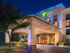 Holiday Inn Express & Suites Tampa-Anderson Rd/Veterans Exp in Wesley Chapel, Florida