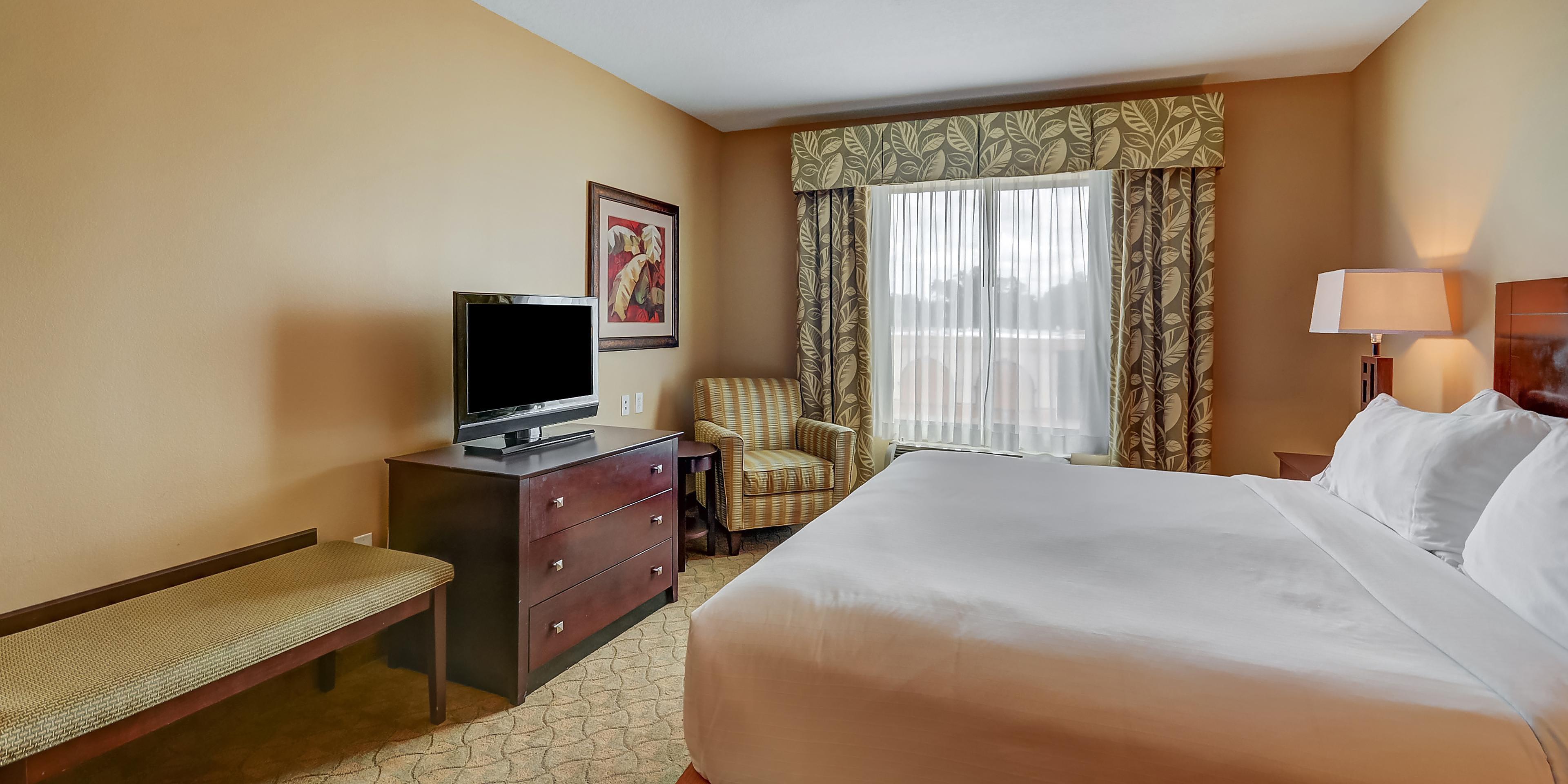 Busch Gardens Hotel Holiday Inn Express Tampa Busch Garden