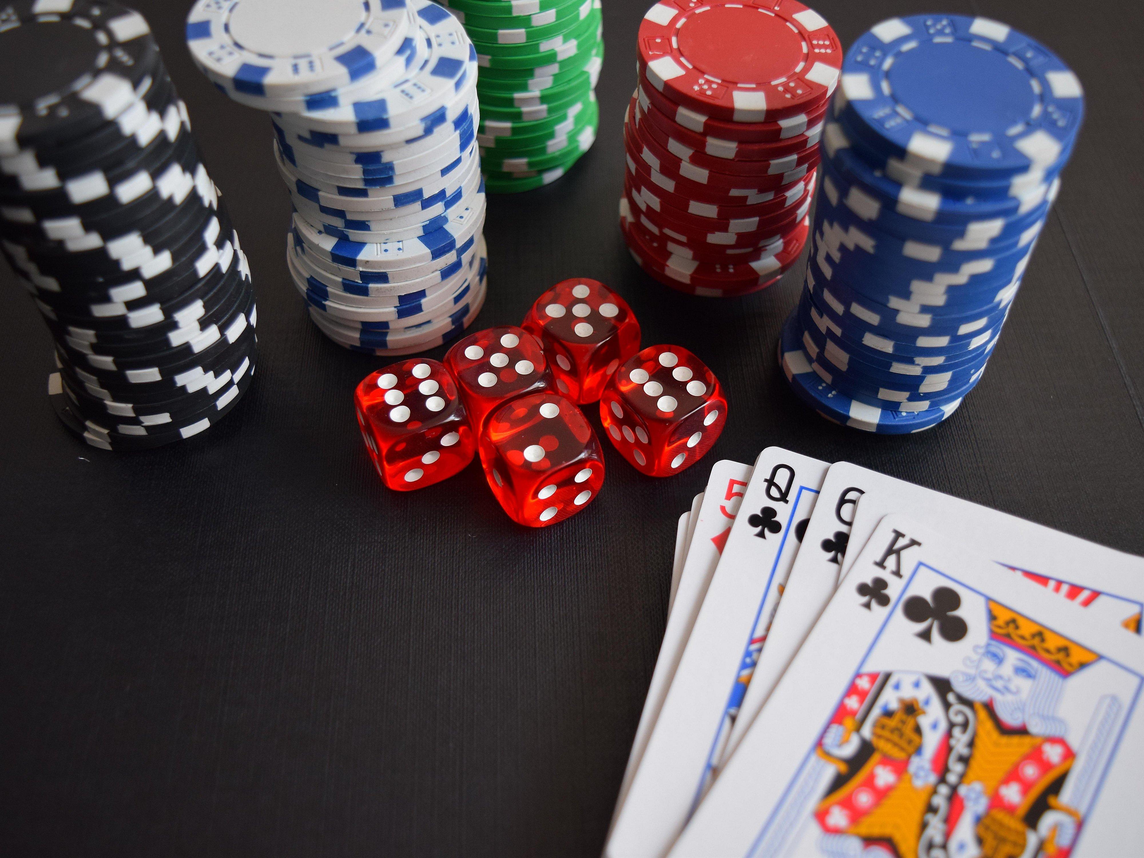 best slots to play at casino niagara