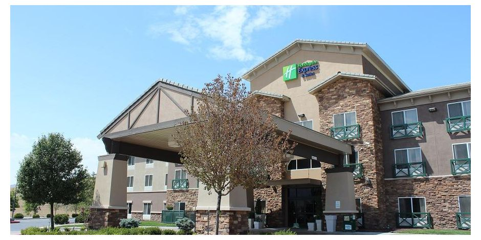Welcome To Our Tehachapi Hotel We Hope You Enjoy Your Stay