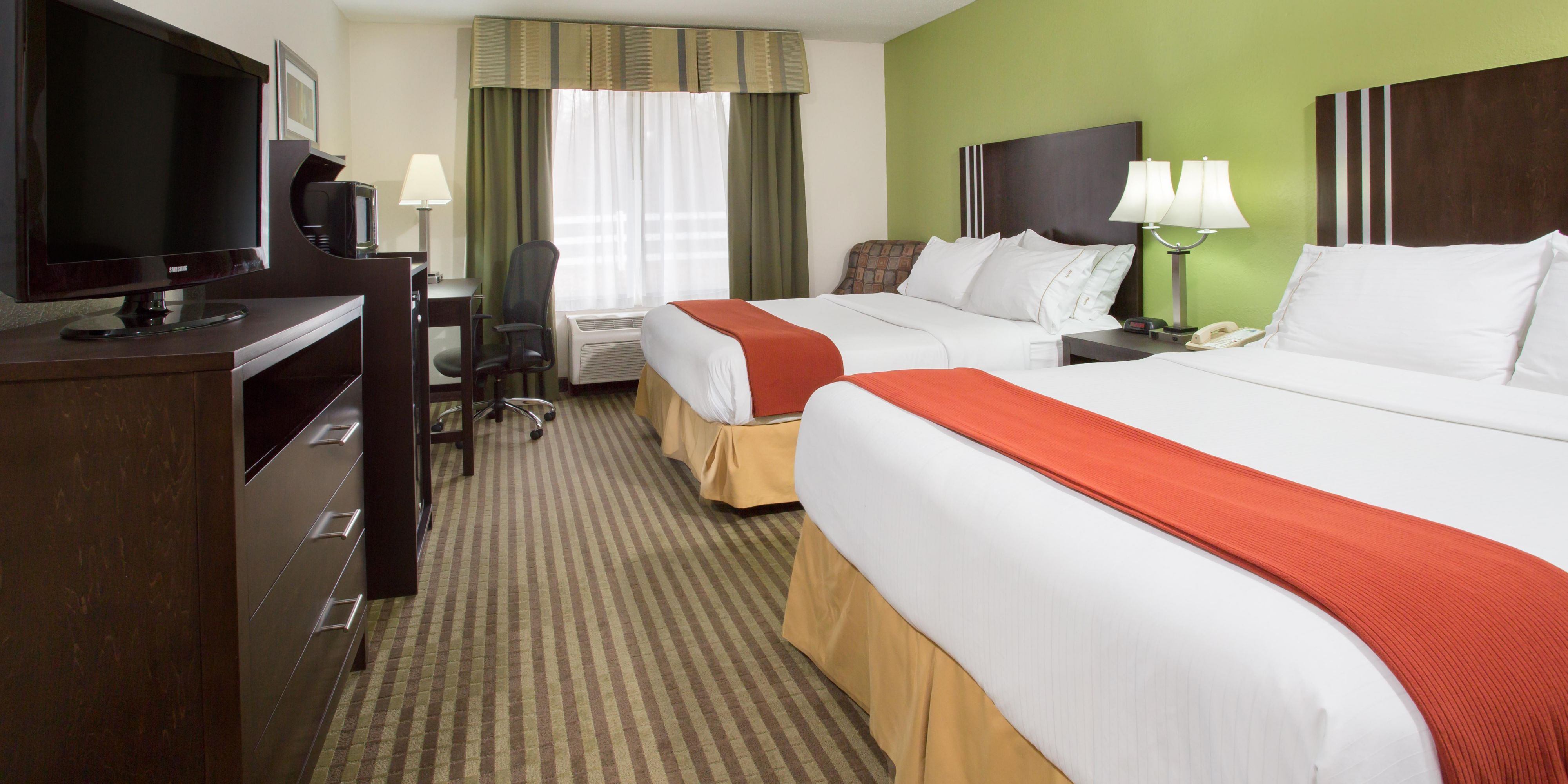 Holiday Inn Express And Suites Tell City 3865069045