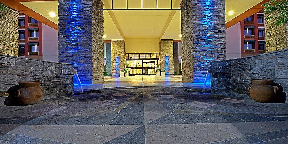 Phoenix Airport Hotels in Tempe, AZ
