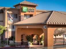 Holiday Inn Express & Suites Phoenix Tempe - University in Phoenix, Arizona