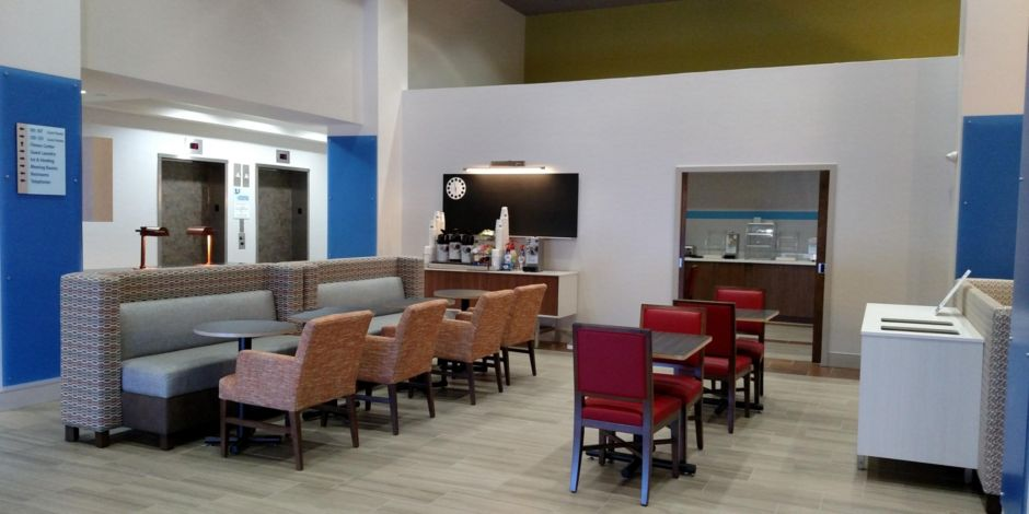 Holiday Inn Express Suites Tempe