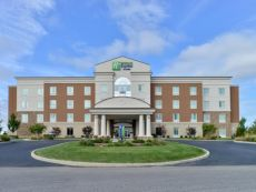 Holiday Inn Express & Suites Terre Haute in Terre Haute, Indiana