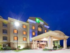 Holiday Inn Express & Suites Terrell in Terrell, Texas