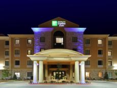 Holiday Inn Express & Suites Texarkana East in New Boston, Texas