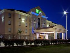 Holiday Inn Express & Suites Texas City in Alvin, Texas