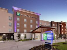 Holiday Inn Express & Suites Plano - The Colony