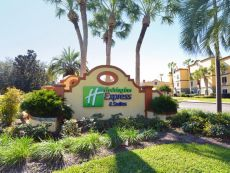 Holiday Inn Express & Suites The Villages in Silver Springs, Florida