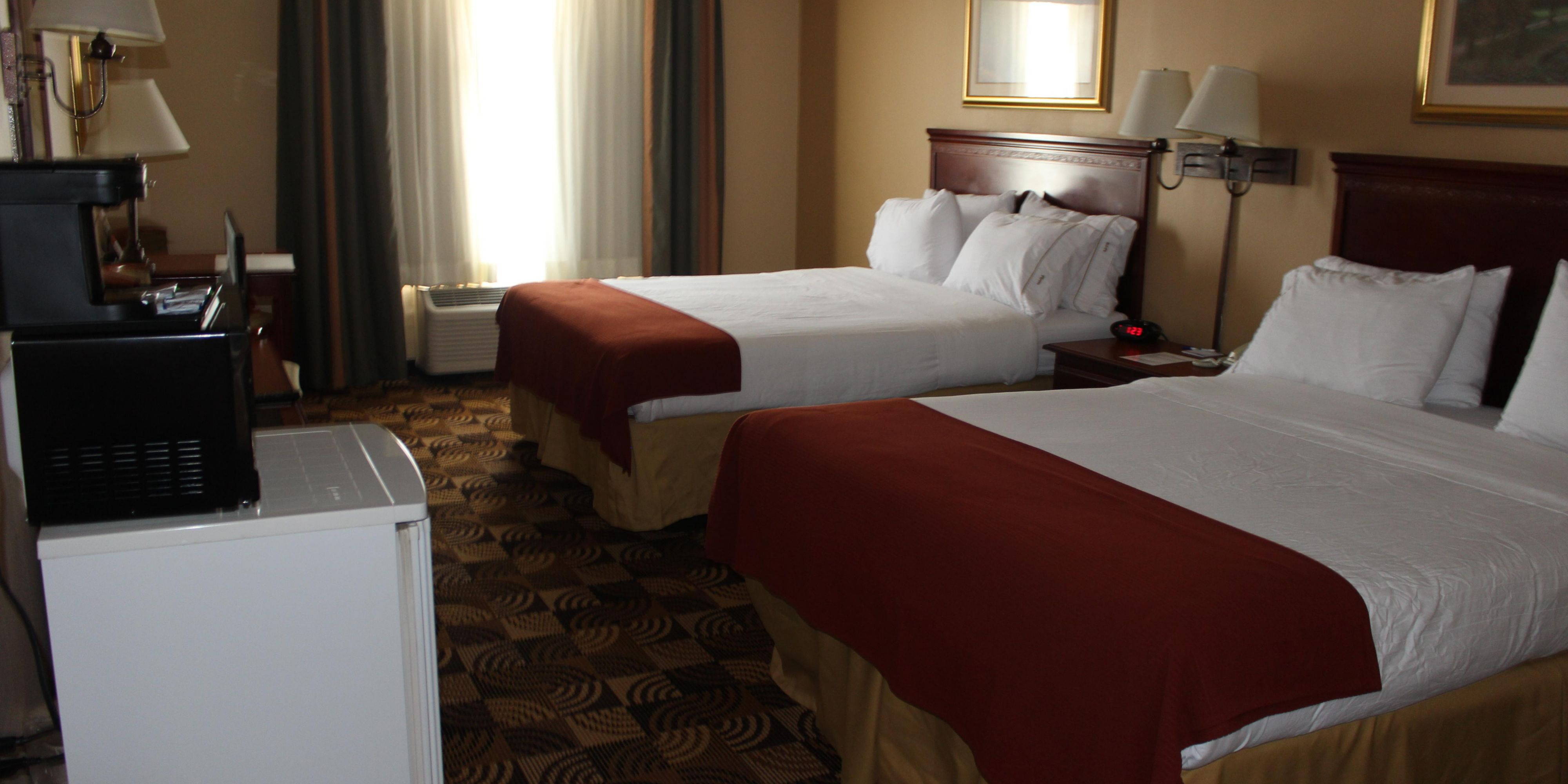 holiday inn express suites thomasville hotel by ihg