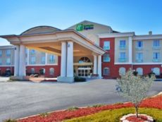 Holiday Inn Express & Suites Thomasville in Thomasville, Georgia