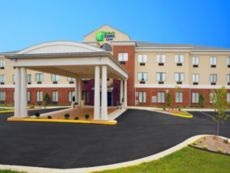 Holiday Inn Express & Suites Thornburg-S. Fredericksburg in Ashland, Virginia