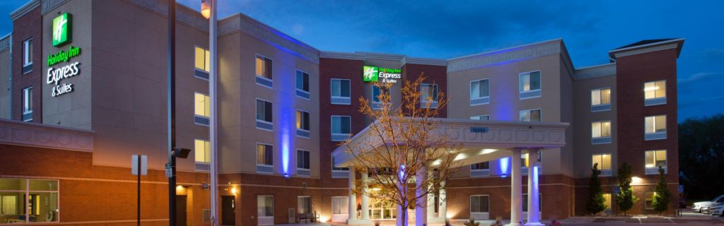 Holiday Inn Express Suites Denver North Thornton