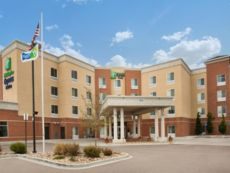Holiday Inn Express & Suites Denver North - Thornton in Boulder, Colorado