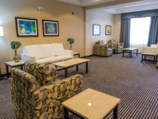Holiday Inn Express & Suites THUNDER BAY in Thunder Bay, Ontario