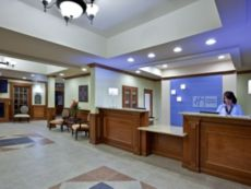 Holiday Inn Express & Suites Dayton North - Tipp City in Dayton, Ohio