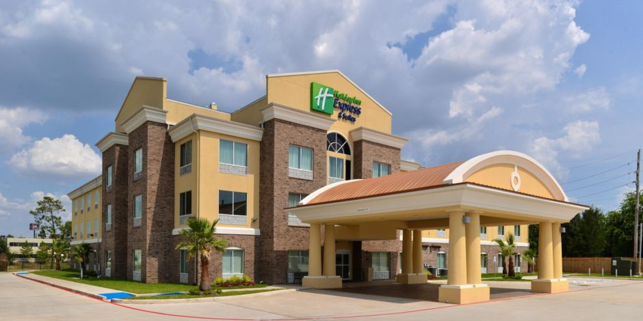 Tomball Tx Hotel Exterior