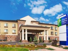 Holiday Inn Express & Suites Tooele in Tooele, Utah