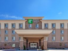 Holiday Inn Express & Suites Topeka North in Lawrence, Kansas