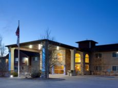 Holiday Inn Express & Suites Torrington in Scottsbluff, Nebraska