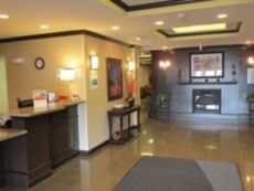 Holiday Inn Express & Suites Wheeling