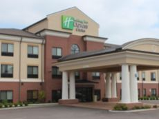 Holiday Inn Express & Suites Wheeling in Washington, Pennsylvania