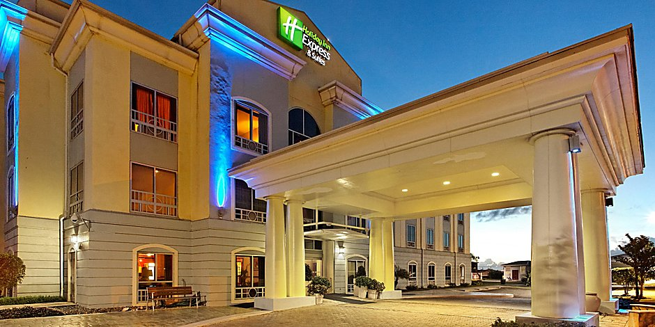 Holiday Inn Express - Trincity, Trinidad and Tobago