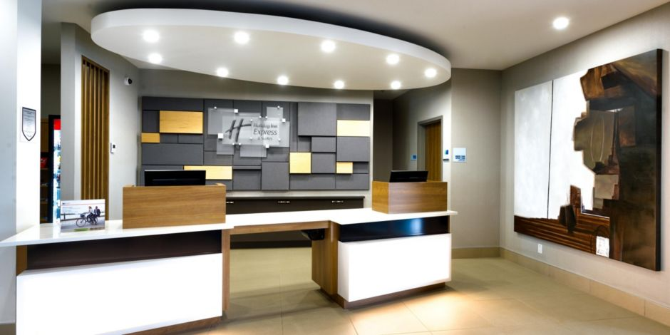 Holiday Inn Express & Suites Trois Rivieres Ouest Hotel by IHG on