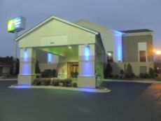 Holiday Inn Express & Suites Birmingham NE - Trussville in Pell City, Alabama