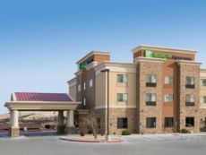 Holiday Inn Express & Suites Truth or Consequences in Truth Or Consequences, New Mexico
