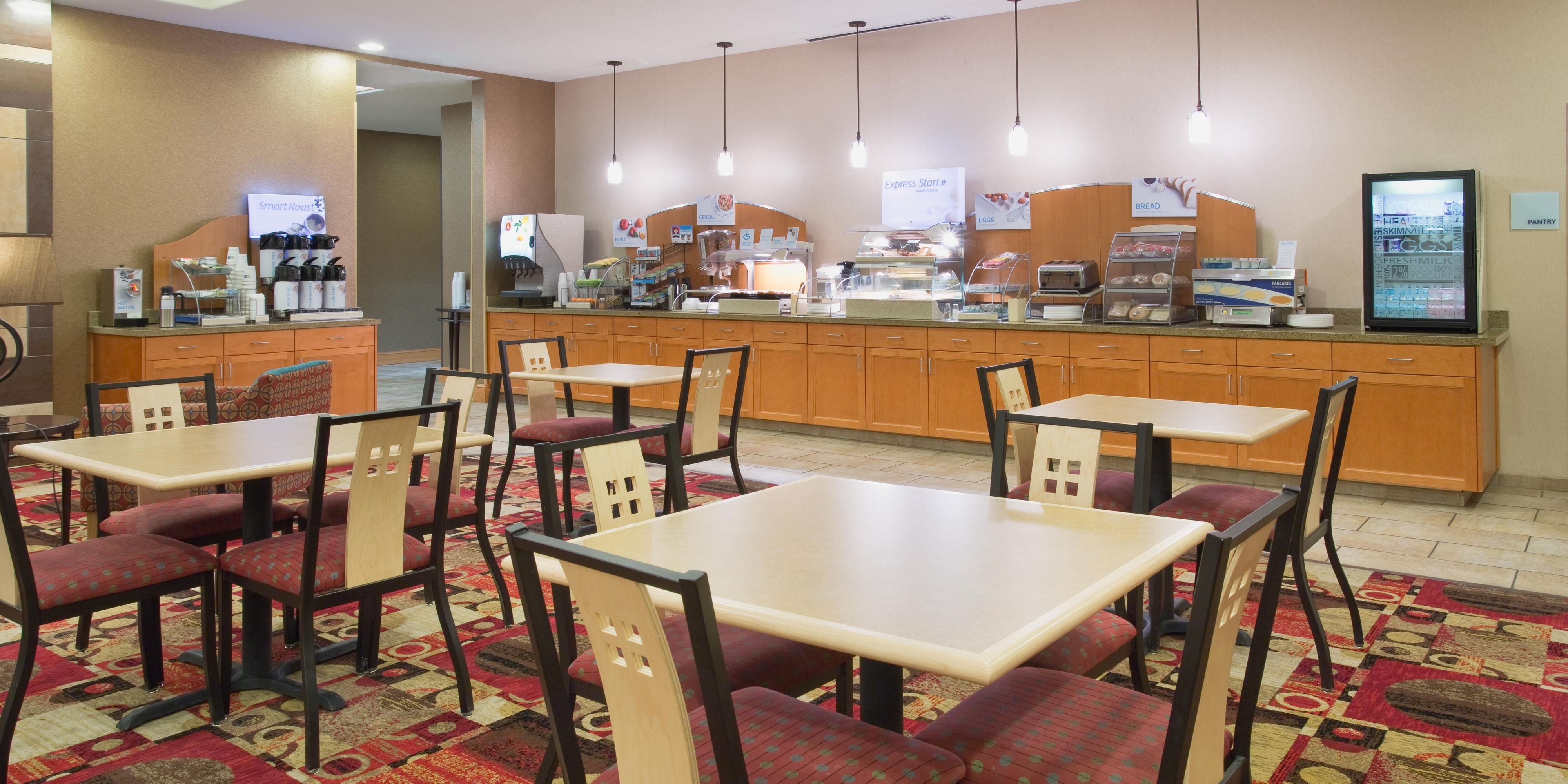Holiday Inn Express & Suites Truth or Consequences Hotel by IHG