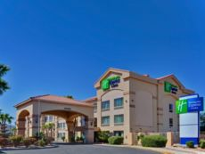 Holiday Inn Express & Suites Tucson North - Marana