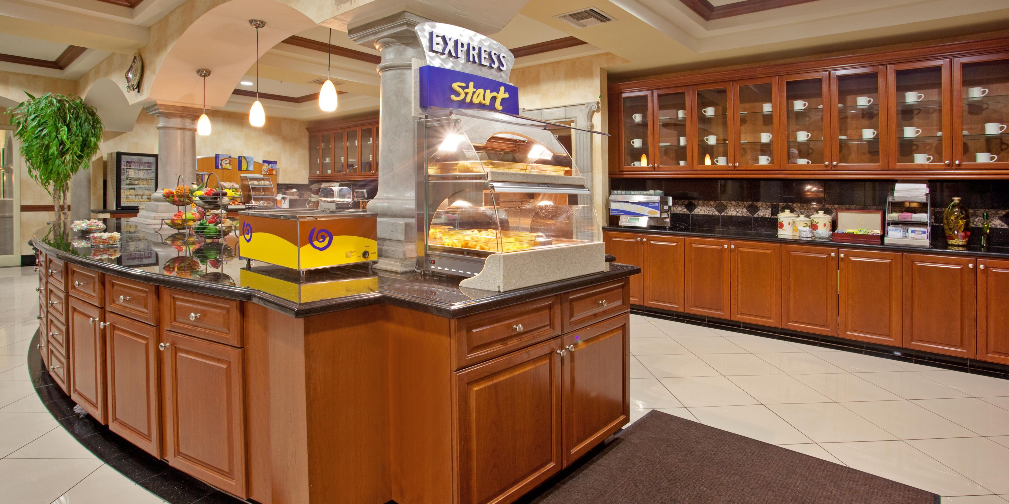 Holiday Inn Express & Suites Tucson Mall Hotel by IHG