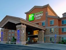 Holiday Inn Express & Suites Tucson