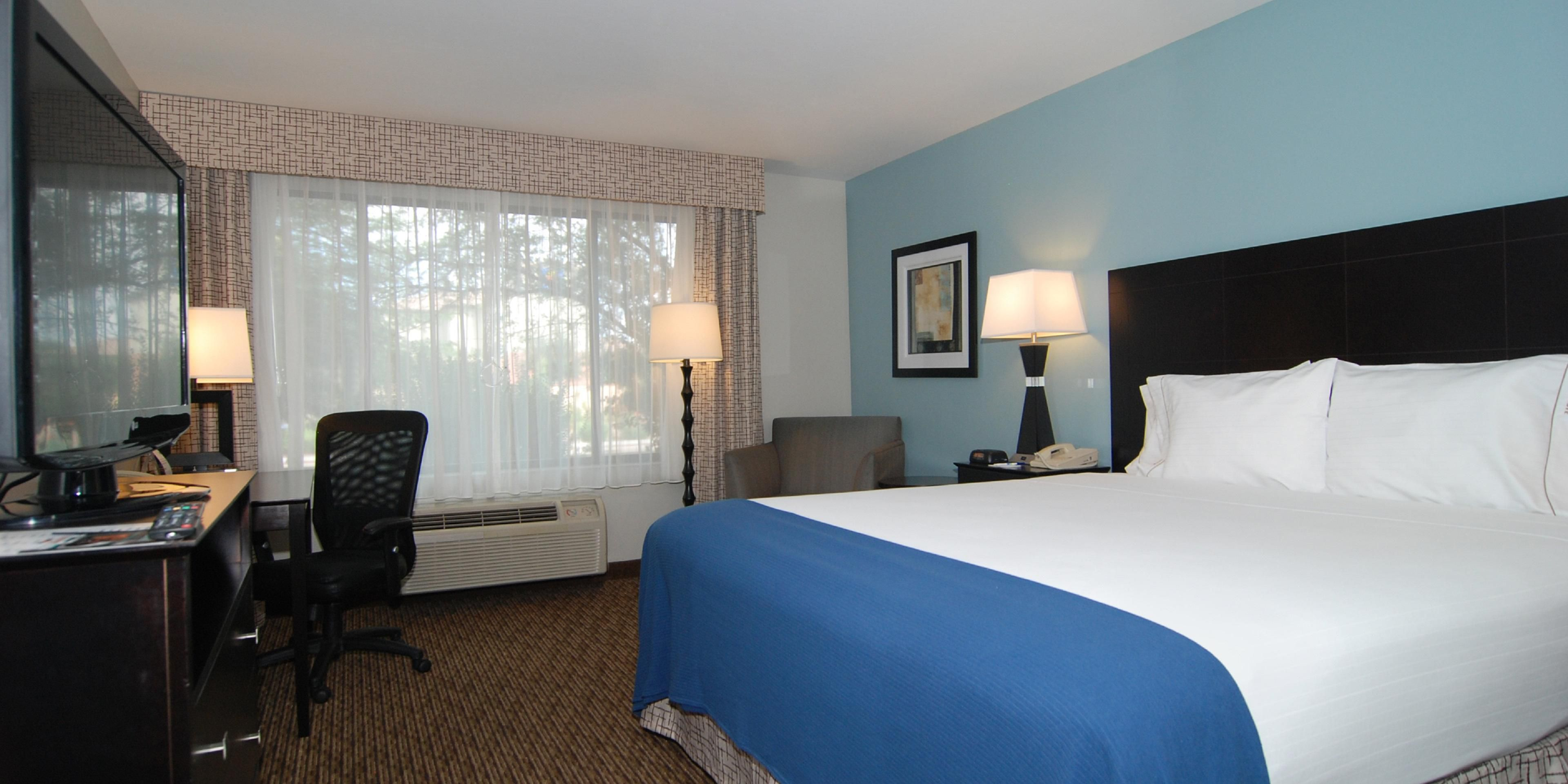Holiday Inn Express And Suites Tucson 4403077618 2x1