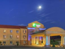 Holiday Inn Express & Suites Tucumcari in Tucumcari, New Mexico