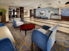Holiday Inn Express & Suites Tullahoma in Manchester, Tennessee