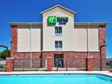 Holiday Inn Express & Suites Tulsa-Catoosa East I-44 in Broken Arrow, Oklahoma