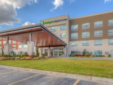 Holiday Inn Express & Suites Tulsa Midtown in Jenks, Oklahoma