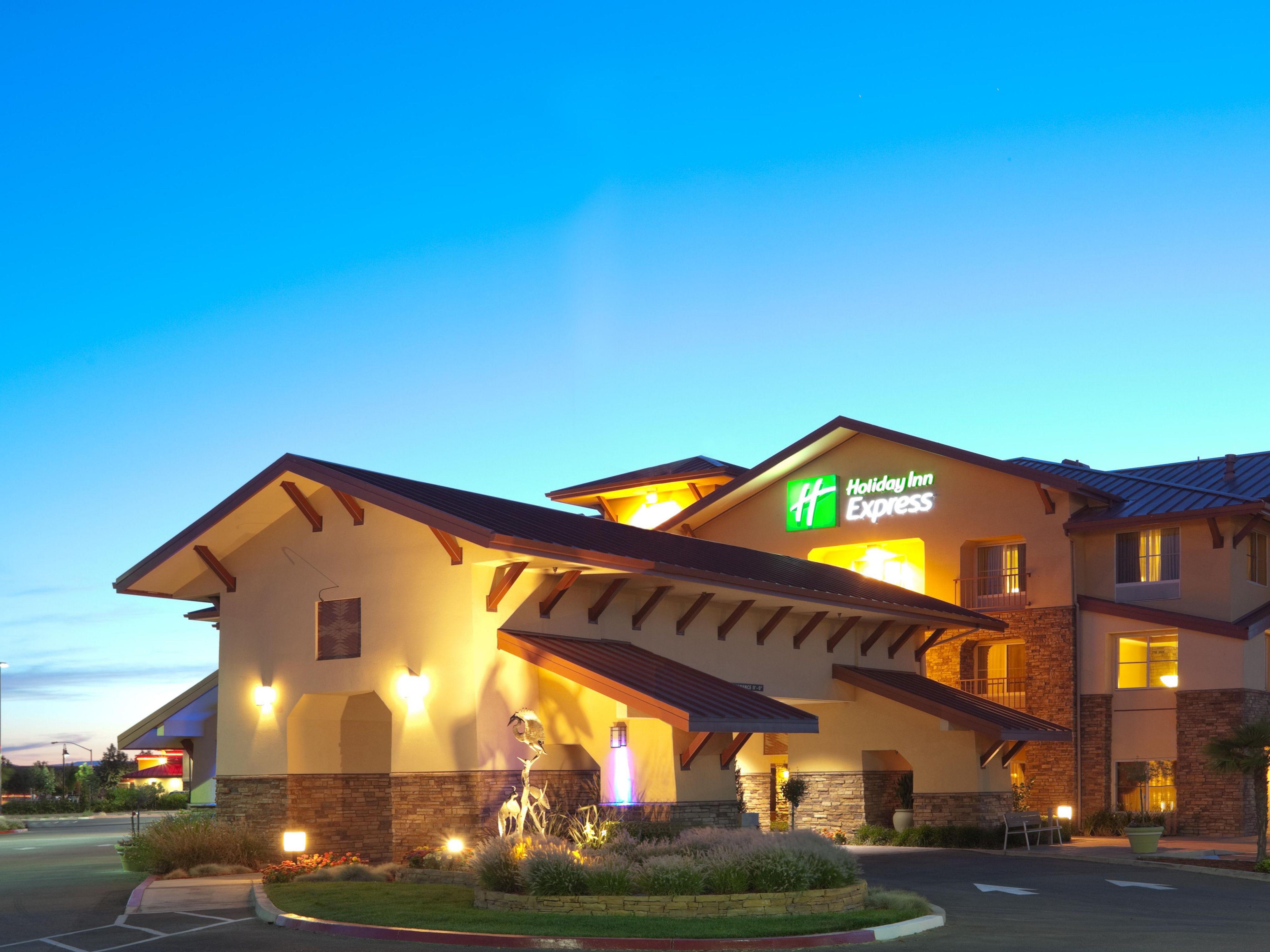 Modesto Motels Hotels