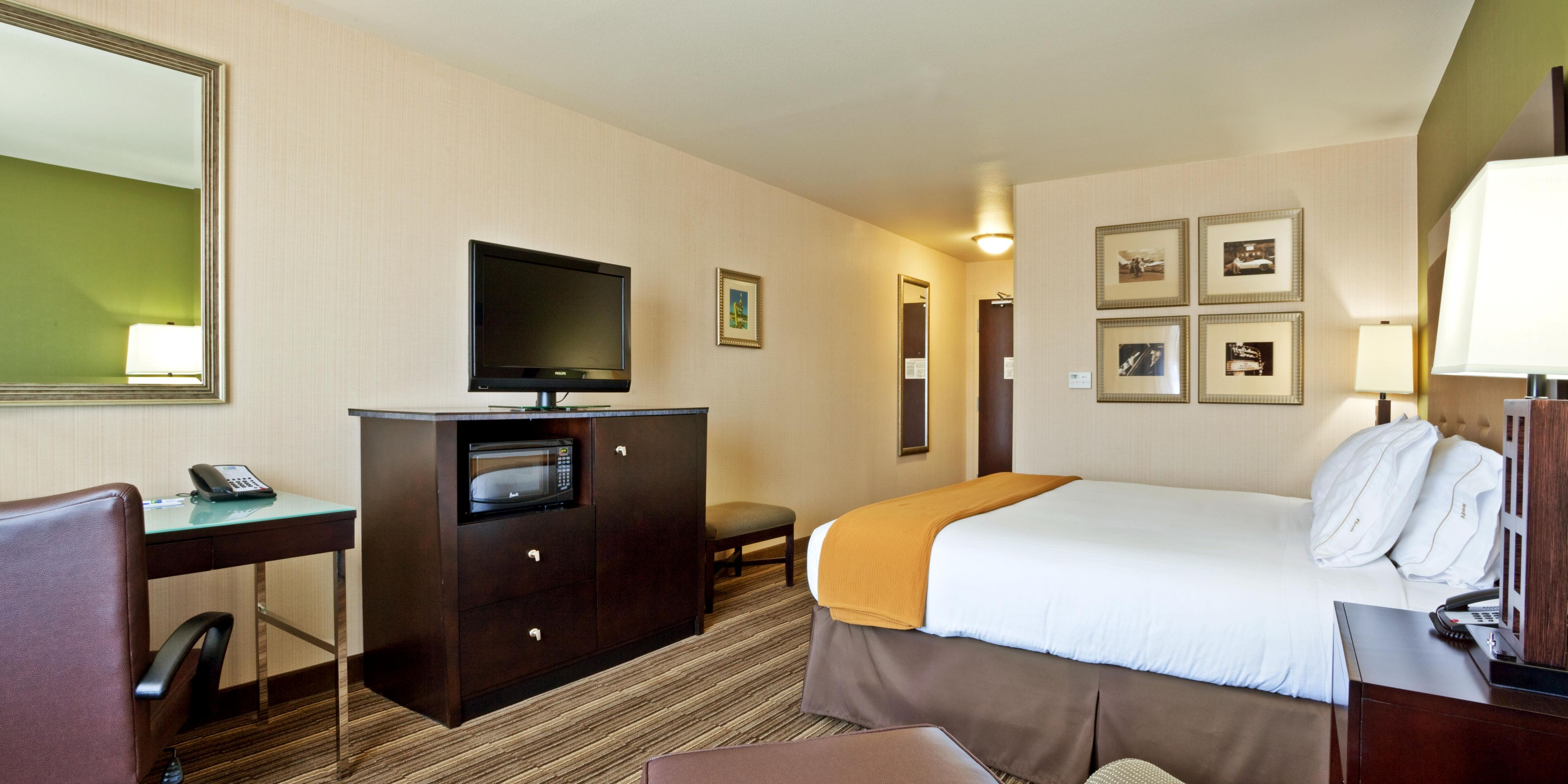 Holiday Inn Express And Suites Twin Falls 4316762102