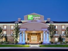 Holiday Inn Express & Suites Twin Falls in Twin Falls, Idaho