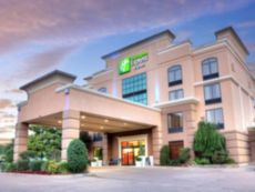 Holiday Inn Express & Suites Tyler South in Jacksonville, Texas