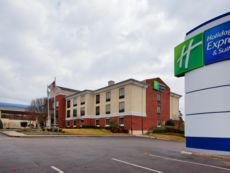 Holiday Inn Express & Suites Tyler North in Kilgore, Texas