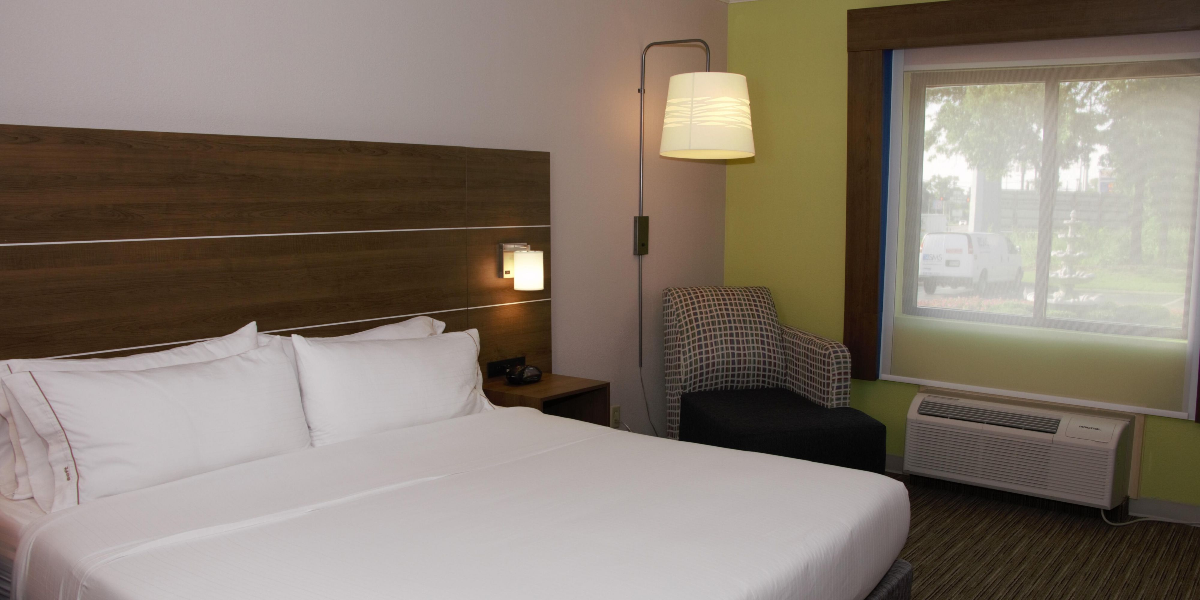 holiday inn express suites tyler north hotel by ihg